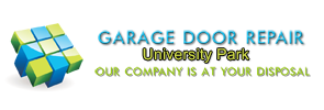 Garage Door Repair University Park
